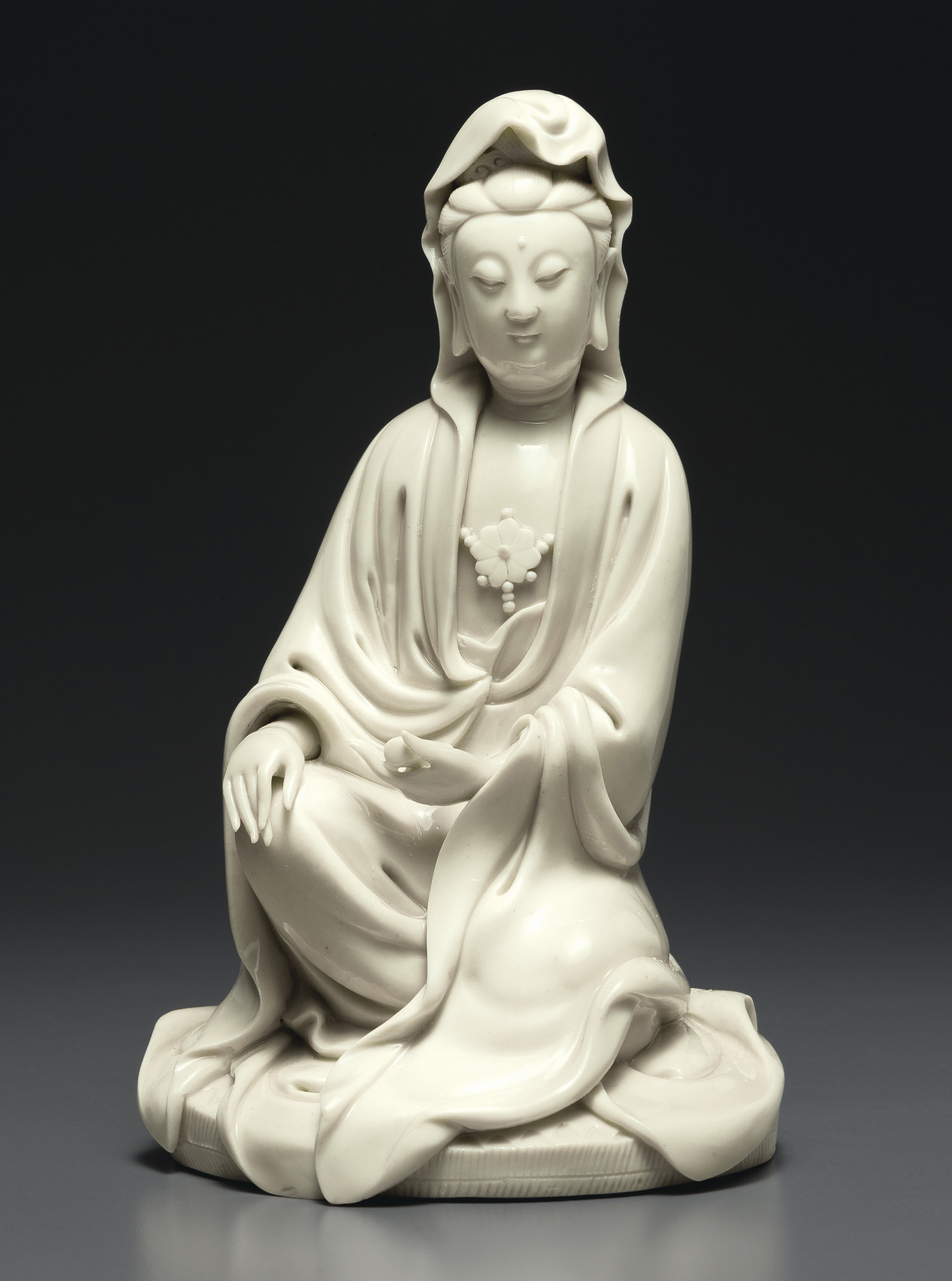 Chinese Porcelain Figures Or Figurines Price Guide